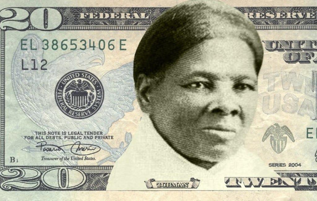 "Iowa Congressman Steve King Tries To Block Harriet Tubman Being On The $20 Bill, Calls It ""Racist"""