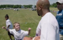 """Steve Smith Almost Murdered A Little Kid Who Said """"Go Patriots"""""""