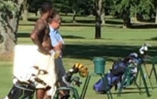 There Are No Dress Codes At The Golf Course For J.R. Smith During The Summer Of J.R.