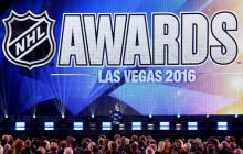 Handing Out Some NHL Awards… Awards