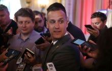 CNN Hires Former Trump Campaign Manager Corey Lewandowski