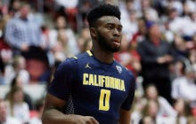 With The Third Pick In The 2016 NBA Draft…The Boston Celtics Select Jaylen Brown