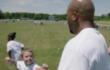 Chirping Steve Smith Was Almost The Last Thing This Little Patriots Punk Ever Did