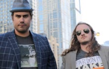 """ICYMI – Pardon My Take Has Officially Arrived With A """"Cool But Edgy"""" Hollywood Promo"""
