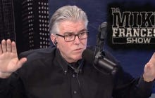 Mike Francesa Reports On Air That Zack Wheeler Had A Torn UCL, Only To Realize He Was Reading Last Year's Report