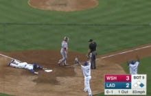 Nats Game Ended On Little League HR By Yasiel Puig