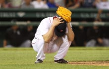 The Red Sox Slide Continues After Another Bullpen Implosion