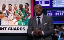 """ESPN's List Of """"Elite"""" Point Guards Seems To Be Missing Someone"""
