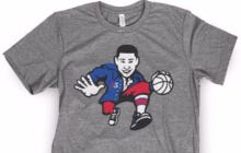 Time's Running Out For Getting Your Limited Ed. Sixers Ben Simmons Stool Gear