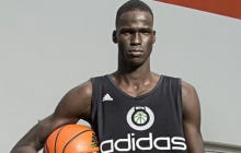 Nobody Has Any Idea How Old Thon Maker Is