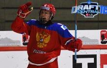 Hextall Does Hexy Things, Trades Back To Draft German Rubtsov At 22