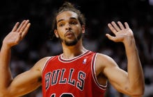 There Are Vicious Rumors The Wizards Want To Give Joakim Noah A Max Deal But That Can't Possibly Be True