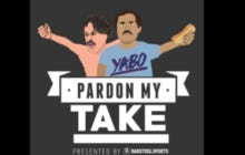 Pardon My Take 6-24 With America's Guest Michael Rapaport