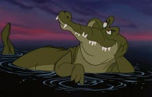 Disney World Is Removing All Alligator/Crocodile Characters And References From Their Parks And Resorts
