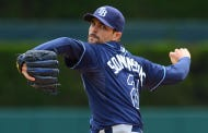 Remember Andy Sonnanstine? No? Well, He's Trying To Make A Comeback As A Knuckleballer