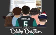 "Introducing Pardon My Take's ""It's Saturday Let's Get Weird"" – Blake Bortles Wikipedia Reading Club"
