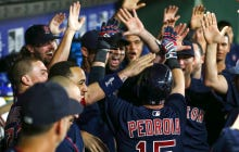 Red Sox Come Back From 6-0, Score 4 Runs In The 9th To Pull Off Best Win Of The Season