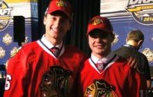 Blackhawks Draft Recap: Dynasty Reign