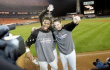 Mets Bringing Back Jose Reyes