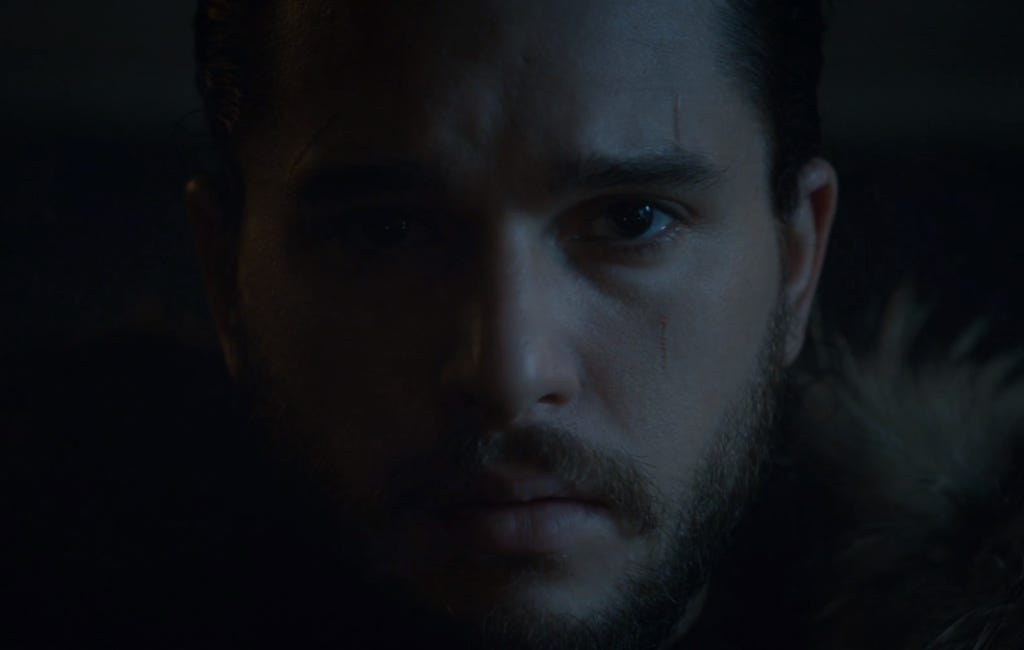 Game of Thrones Season Finale Recap: That Was Fire