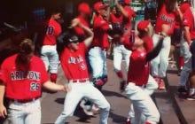 Nobody Had A Better Weekend Than The Arizona Baseball Team