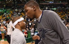 Now That They Have A Meeting How Should The Celtics Pitch Kevin Durant?