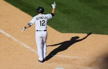 Wake Up With Mark Reynolds Hitting A Walk-Off Homer For The Rockies