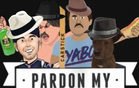 Pardon My Take 6-27 Featuring David Justice And Barry Sanders
