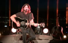 Dave Grohl Told a Fantastic Story About Being Really High At A Party With Paul McCartney And Taylor Swift