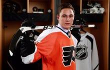 Grading The 2016 Philadelphia Flyers Draft (Spoiler Alert: It Was Good And Not Bad)