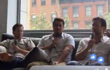 The Barstool Rundown Is Airing Live Right Now On Facebook Live