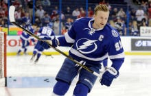 Steven Stamkos Isn't Signing With Your Favorite Team This Summer. Here's Why