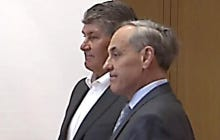 Ray Bourque's Blood Was Basically Booze When He Got His DUI