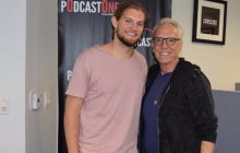 The Caleb Pressley Show Featuring Podcast & Radio Gangster Norm Pattiz