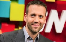 Poor Max Kellerman Will Reportedly Become The New Co-Host Of First Take