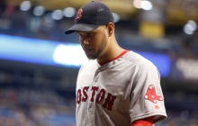 The Red Sox Got Their Dicks Kicked In By A Team On An 11-Game Losing Streak With A Lineup That Had 5 Hitters Batting Under .200