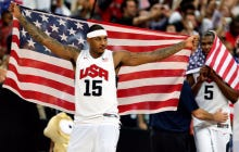 Breaking Down the Official US Olympic Basketball Roster
