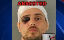 This Guy's Robbery With A Baseball Bat Did NOT Go To Plan