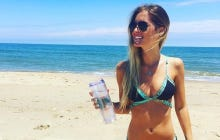 Barstool DMV Local Smokeshow of the Day – Abby from ODU