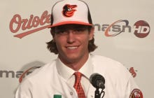 Orioles First Round Pick Cody Sedlock Wrote a Book When He Was 8 About How Much He Hates Cats