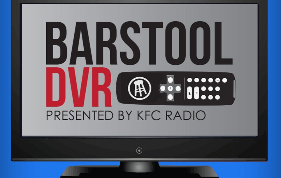 Barstool DVR: Game Of Thrones And More – Mailtime