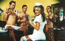 Wake Up With Blink-182 – Wendy Clear