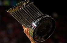 DraftKings Wants To Send You And a Guest (Me? #Content #Content #Content) To The World Series FOR FREE