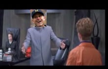Jim Harbaugh Proves That He's With It, He's Hip…Officially Ranks His Top 5 Drake Songs