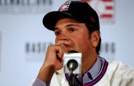 Shout Out To The Dude Who Used The First Question To Ask Mike Piazza Straight Up If He Used Steroids
