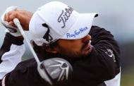 "French Golfer Clement Sordet Pays Tribute To The Victims Of The France Attack With ""Pray For Nice"" Written On His Hat At British Open"