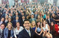 Paul Ryan Taking Heat For This Super White Selfie
