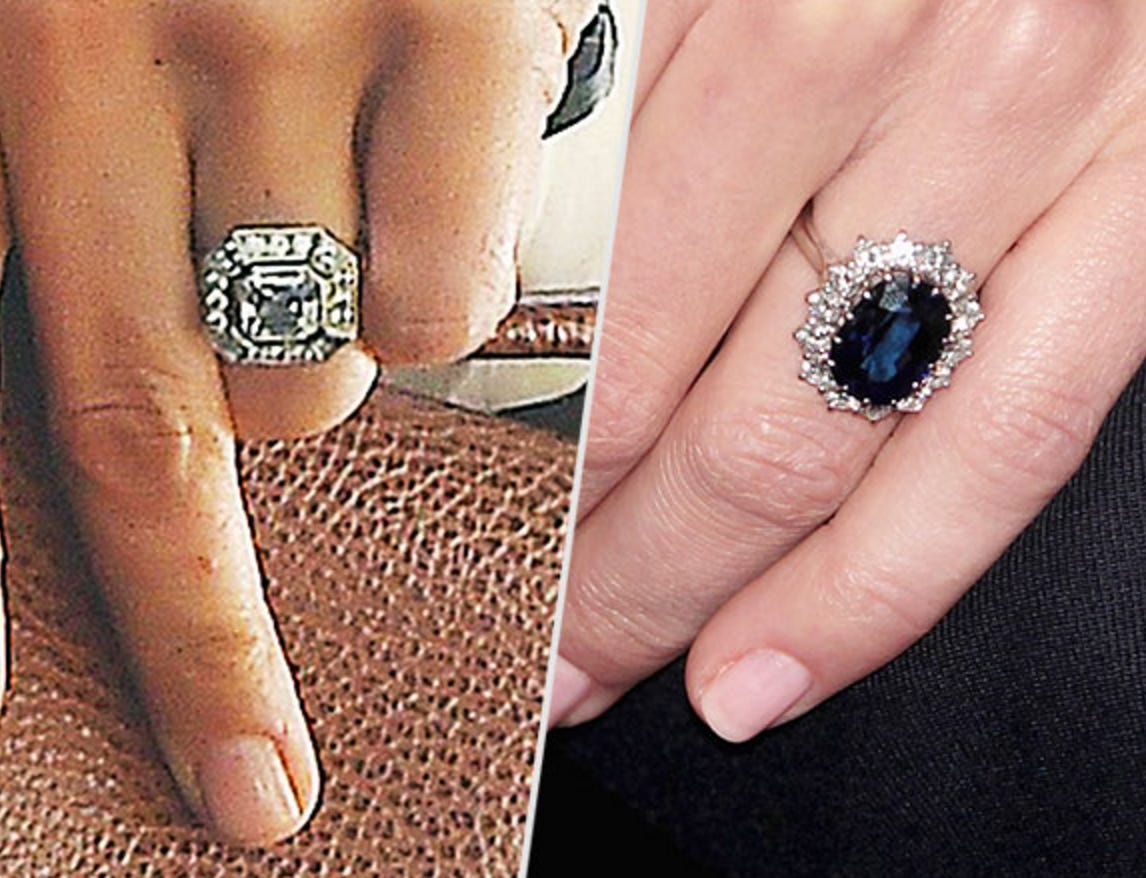FIRST LOOK: Pippa Middleton Reveals Her Engagement Ring - Barstool ...