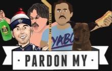 Pardon My Take 7-20 With Stingray Steve And Mike Portnoy