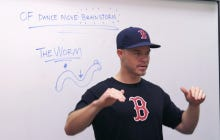 We Finally Got An Explanation Of How The Red Sox Came Up With Their Outfield Dance